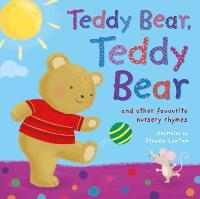 Teddy Bear, Teddy Bear (Board book)