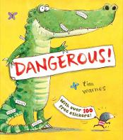 Dangerous! (Paperback)