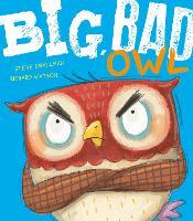 Big, Bad Owl (Paperback)