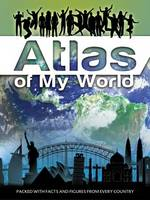 Atlas of My World (Paperback)