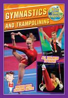 Bite-Sized Olympics: Gymnastics and Trampolining - Bite-Sized Olympics (Paperback)