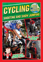 Bite-Sized Olympics: Cycling Shooting and Show Jumping - Bite-Sized Olympics (Paperback)
