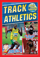 Bite-Sized Olympics: Track Athletics - Bite-Sized Olympics (Paperback)