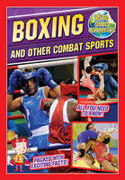 Bite-Sized Olympics: Boxing and Other Combat Sports - Bite-Sized Olympics (Paperback)