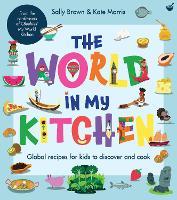World in My Kitchen (Paperback)