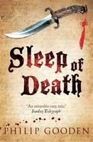 Sleep of Death - Nick Revill (Paperback)