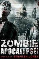Zombie Apocalypse! - Zombie Apocalypse! (Paperback)