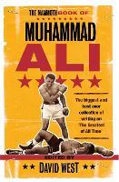 The Mammoth Book of Muhammad Ali - Mammoth Books (Paperback)