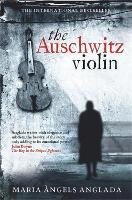 The Auschwitz Violin (Paperback)