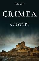 Crimea: A History (Hardback)