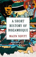 A Short History of Mozambique (Paperback)