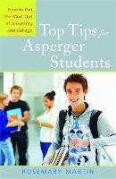 Top Tips for Asperger Students