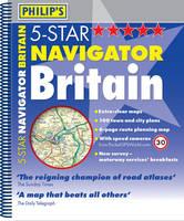 Philip's 5-star Navigator Britain