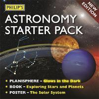 Philip's Astronomy Starter Pack (Paperback)