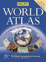 Philip's World Atlas - Philip's World Atlas (Paperback)