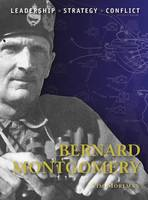 Bernard Montgomery - Command No. 9 (Paperback)