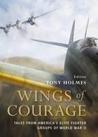 Wings of Courage: American Fighters in World War II - General Aviation (Hardback)