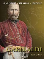Garibaldi - Command (Paperback)