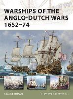 Warships of the Anglo-Dutch Wars 1652-74