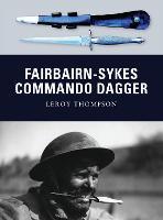 Fairbairn-Sykes Commando Dagger - Weapon (Paperback)