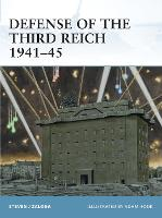 Defense of the Third Reich 1941-45 - Fortress 107 (Paperback)