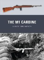 The M1 Carbine - Weapon 13 (Paperback)