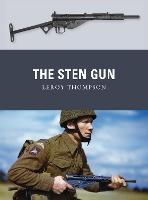 The Sten Gun - Weapon (Paperback)