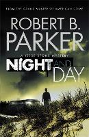 Night and Day: A Jesse Stone Mystery - Jesse Stone (Paperback)