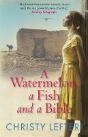 A Watermelon, a Fish and a Bible (Paperback)