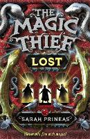 The Magic Thief: Lost: Book 2 - The Magic Thief (Paperback)