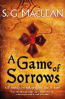 A Game of Sorrows: Alexander Seaton 2, from the author of the prizewinning Seeker historical thrillers - Alexander Seaton (Paperback)