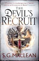 The Devil's Recruit: Alexander Seaton 4, from the author of the prizewinning Seeker series (Hardback)