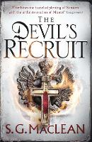The Devil's Recruit: Alexander Seaton 4, from the author of the prizewinning Seeker series (Paperback)