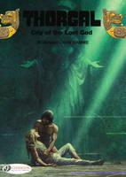 Thorgal: City of the Lost God v. 6 (Paperback)