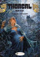 Thorgal: Wolf Cub v. 8 (Paperback)