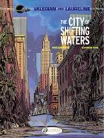 Valerian: City of the Shifting Waters v. 1 (Paperback)