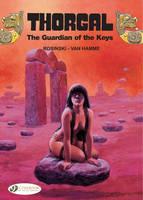 Thorgal: Guardian of the Keys v. 9 (Paperback)