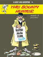 Lucky Luke: Bounty Hunter v. 26 (Paperback)
