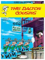 Lucky Luke: Dalton Cousins v. 28 (Paperback)