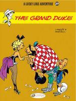 The Grand Duke - Lucky Luke v. 29 (Paperback)