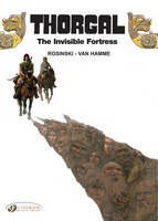Thorgal: Invisible Fortress v. 11 (Paperback)