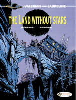 Valerian: Land without Stars v. 3 (Paperback)