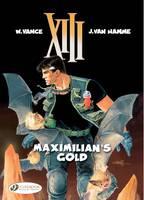 XIII: Maximilian's Gold: Vol. 16 (Paperback)