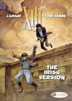 XIII: Irish Version v. 17 (Paperback)