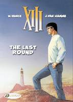 XIII: Last Round v. 18 (Paperback)