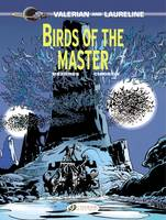 Valerian: Birds of the Master v. 5 (Paperback)