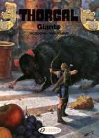 Thorgal: Giants v. 14 (Paperback)