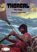 Thorgal: Cage v. 15 (Paperback)