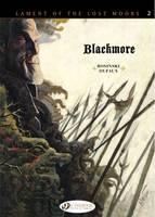 Lament of the Lost Moors: v. 2 (Paperback)