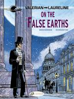 Valerian: On the False Earths v. 7 (Paperback)